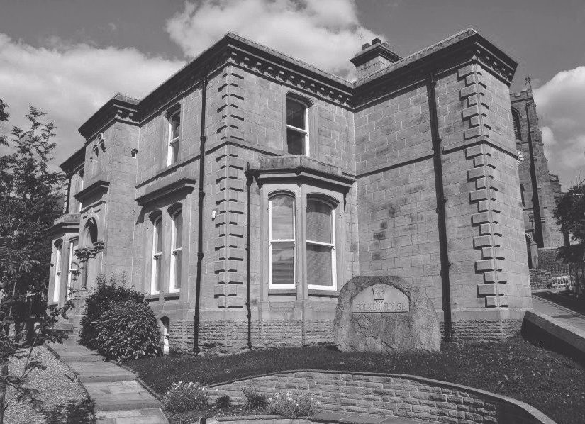 Darwen Heritage Centre | Header Image